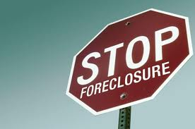 Avoid Foreclosure Irvine