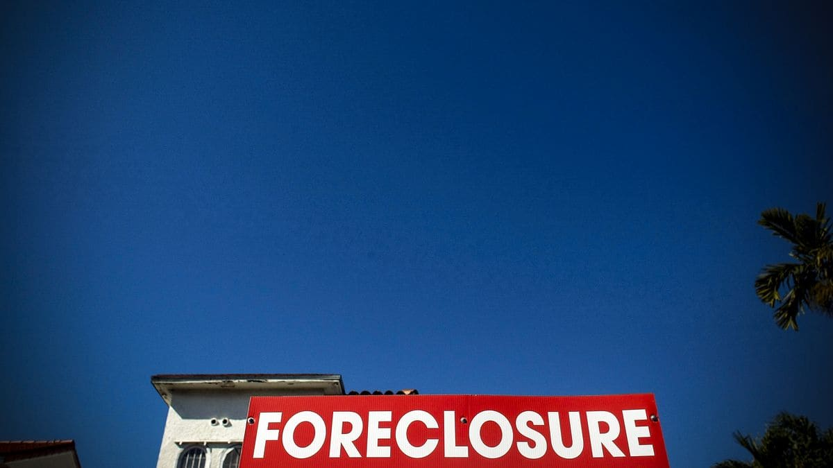 Stop Foreclosure Newport Beach